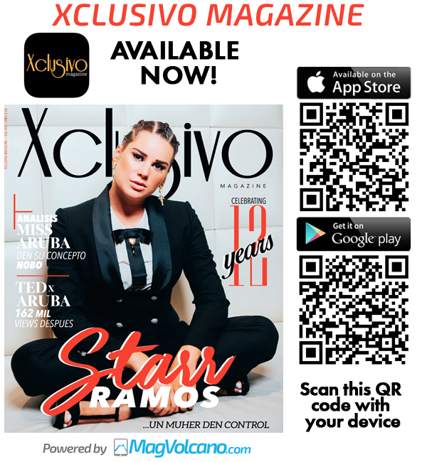Xclusivo Magazine app powered by MagVoclano.com